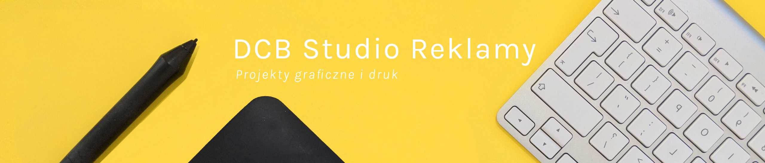 DCB Studio Reklamy